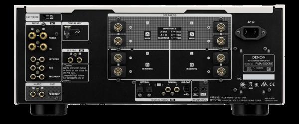 DENON PMA-2500NE | Anh Duy Audio