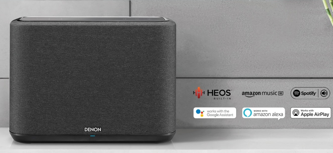 Denon Home 350/AnhDuy Audio