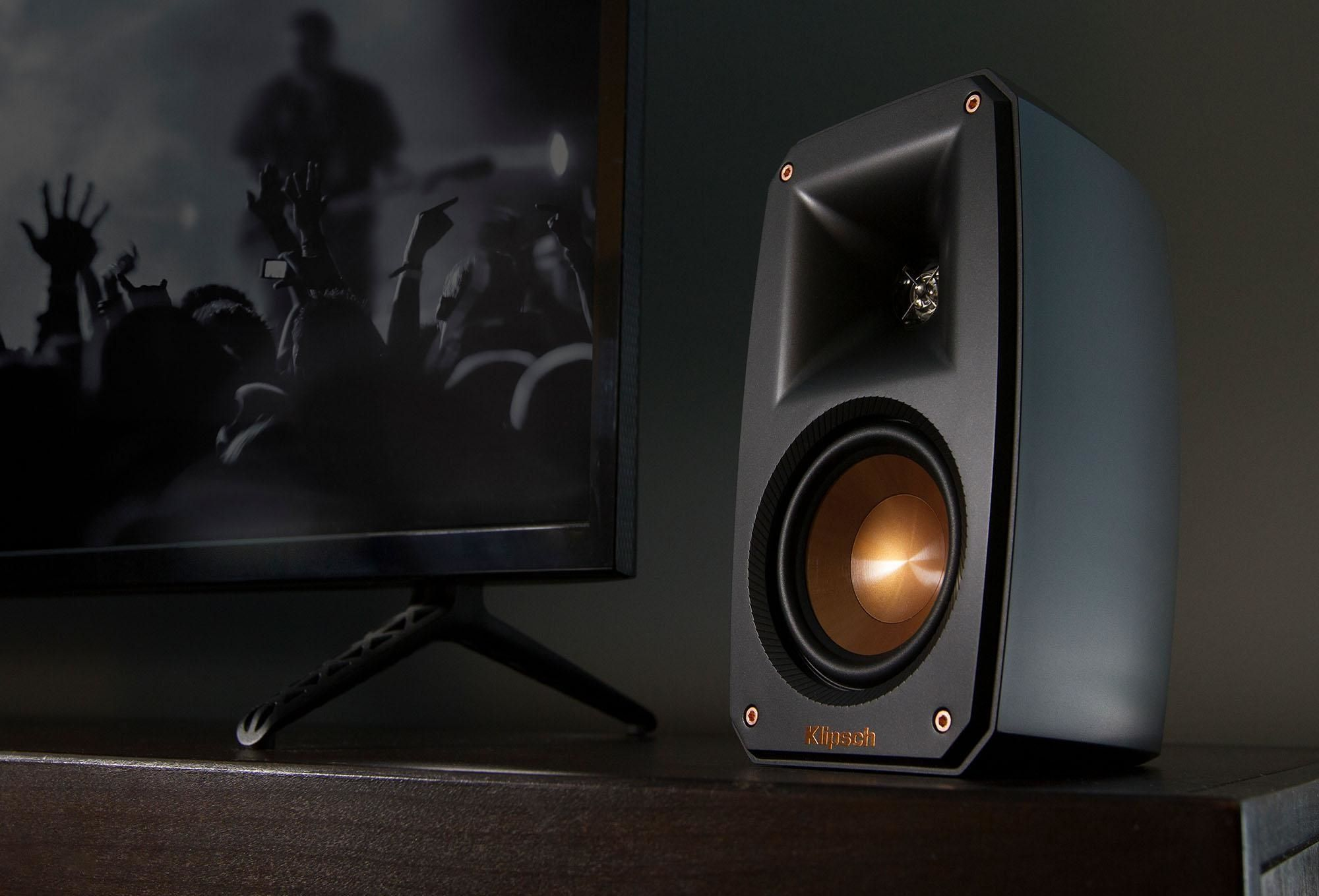 Klipsch REFERENCE THEATER PACK 5.0 | HAYAUDIO.COM