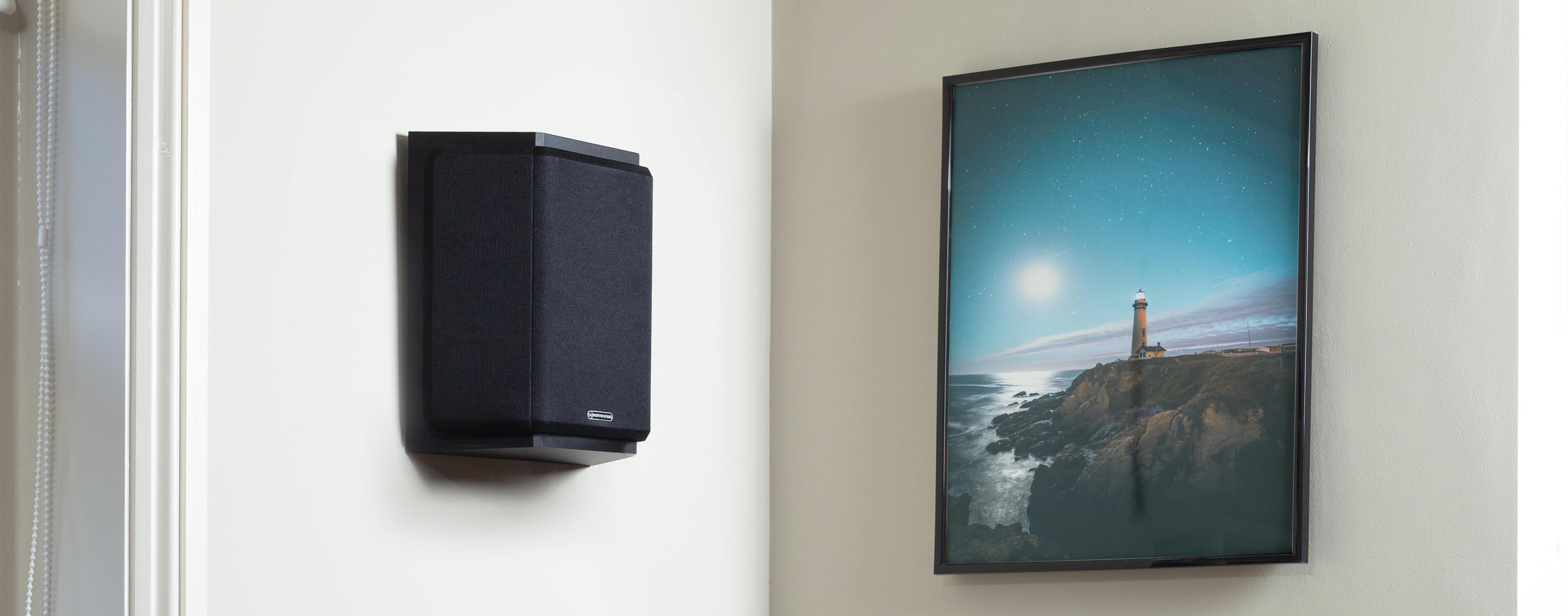 Loa Monitor Audio Bronze FX| AnhDuy Audio