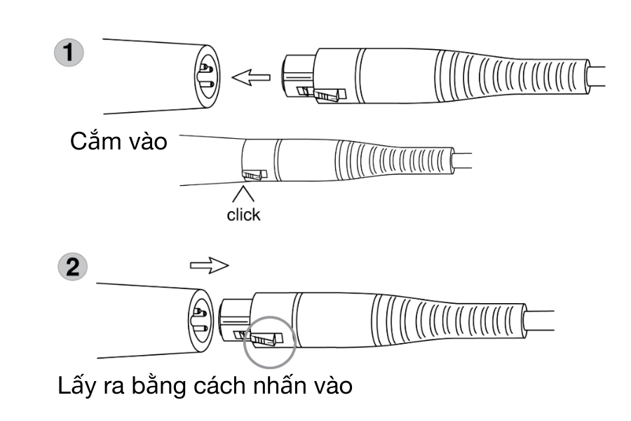 Micro shure SV 100|AnhDuy Audio