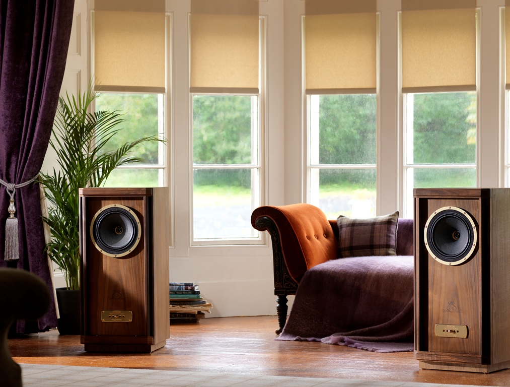 Loa Tannoy Stirling GR | Anh Duy Audio