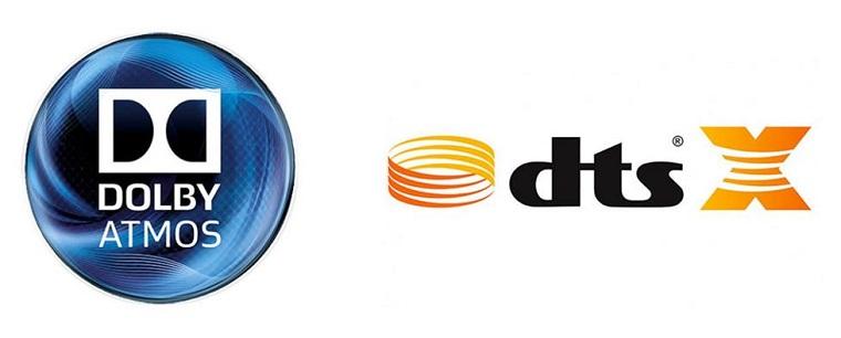 Âm thanh Dolby Atmos Denon AVR-X1500H