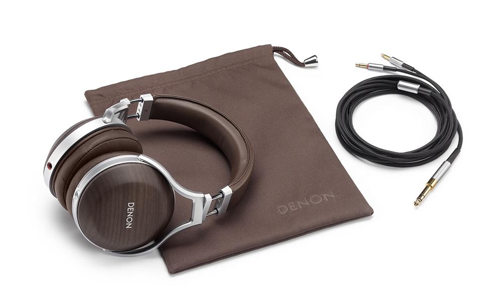 Denon AH-D5200 | Anh Duy Audio