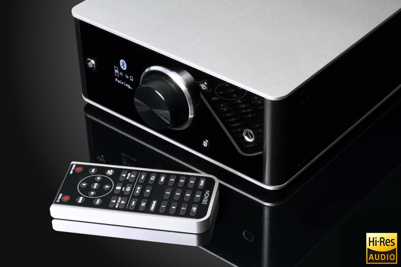 Bluetooth với công nghệ aptX cho độ trễ thấp