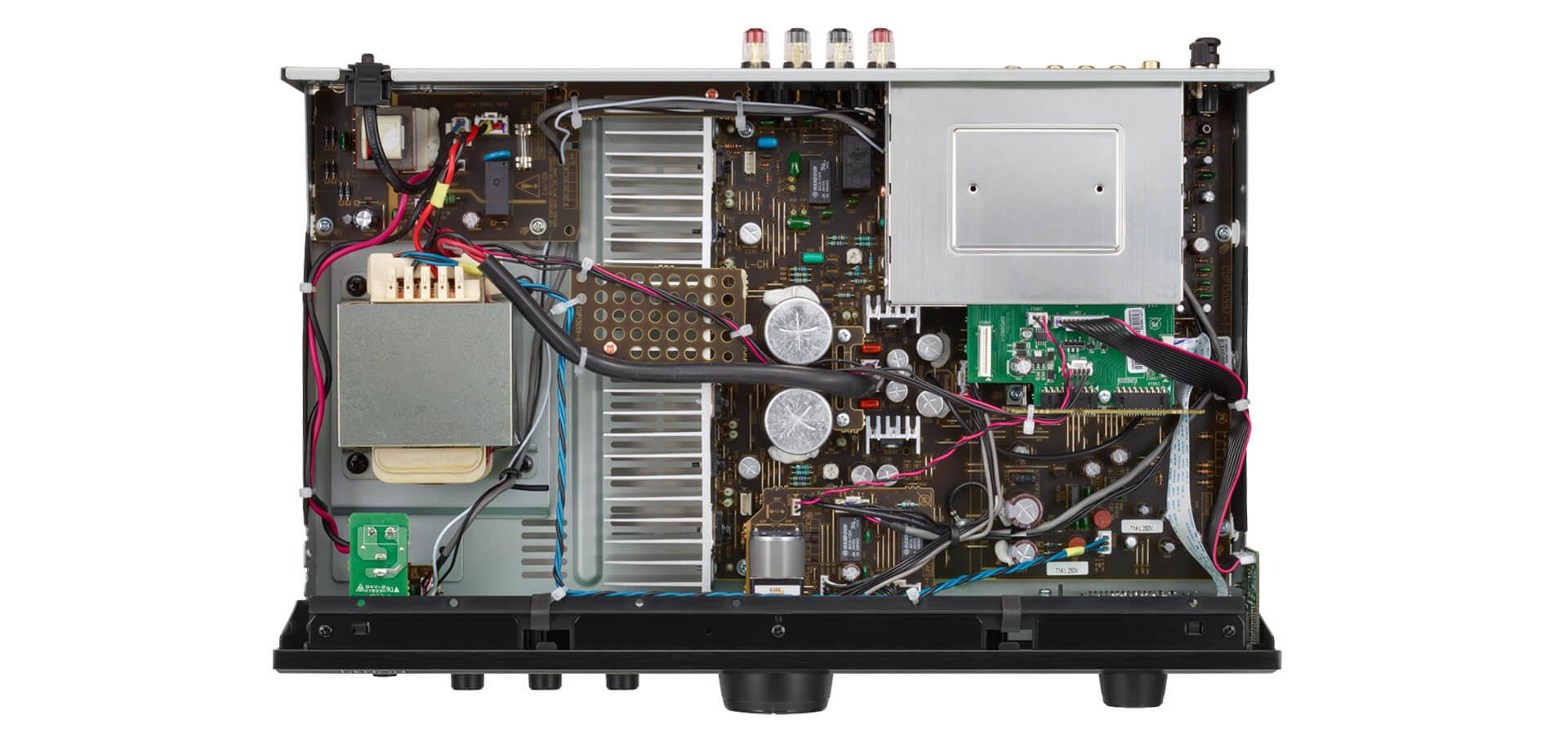 Ampli Denon PMA-600NE | Anh Duy Audio