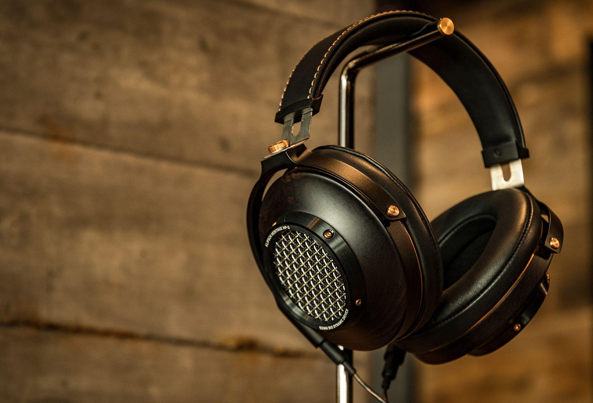 Klipsch HP-3   Anh Duy Audio