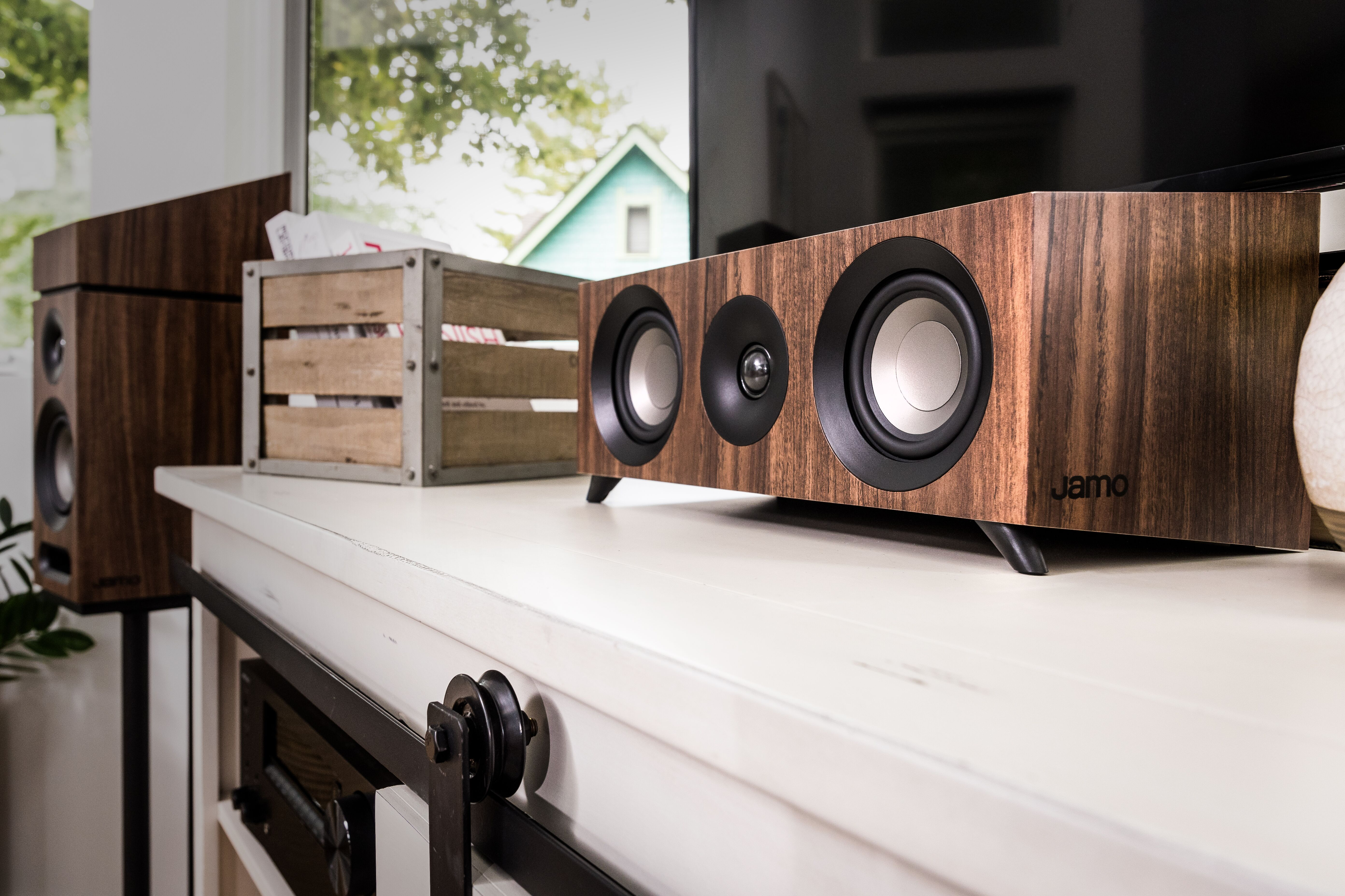 Jamo center S 81 CEN | HayAudio.com