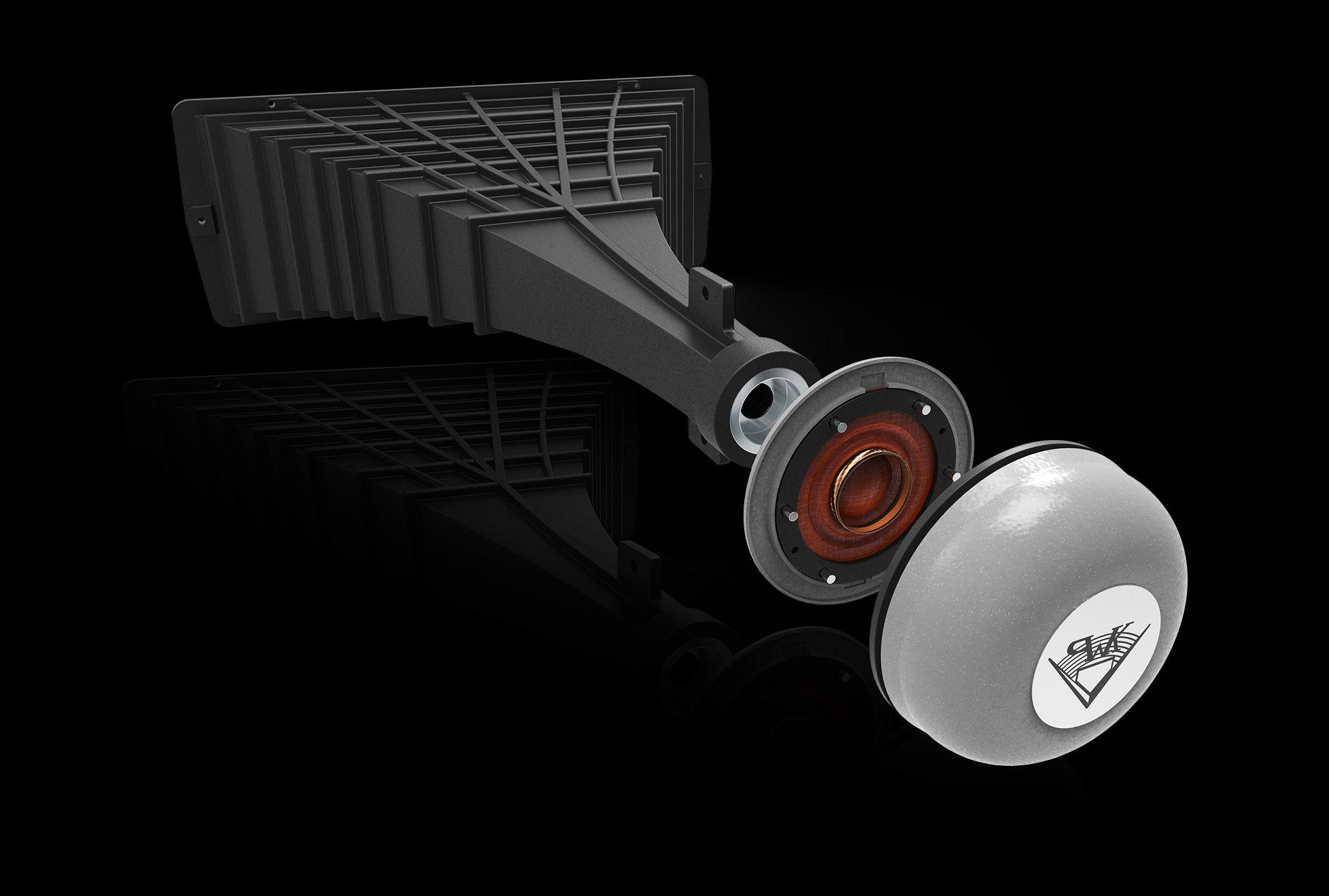 Loa Klipsch Horn AK6 | loa Mỹ nhập khẩu chính hãng Klipsch giá tốt nhất Việt Nam | Anh Duy Audio