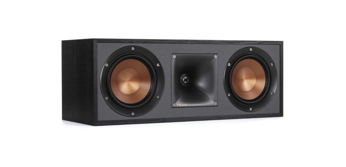 Loa Center Klipsch R-52C