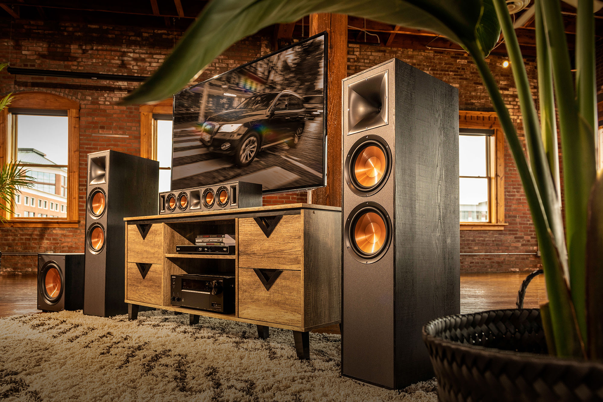 Loa đứng Klipsch R-820F | Anh Duy Audio
