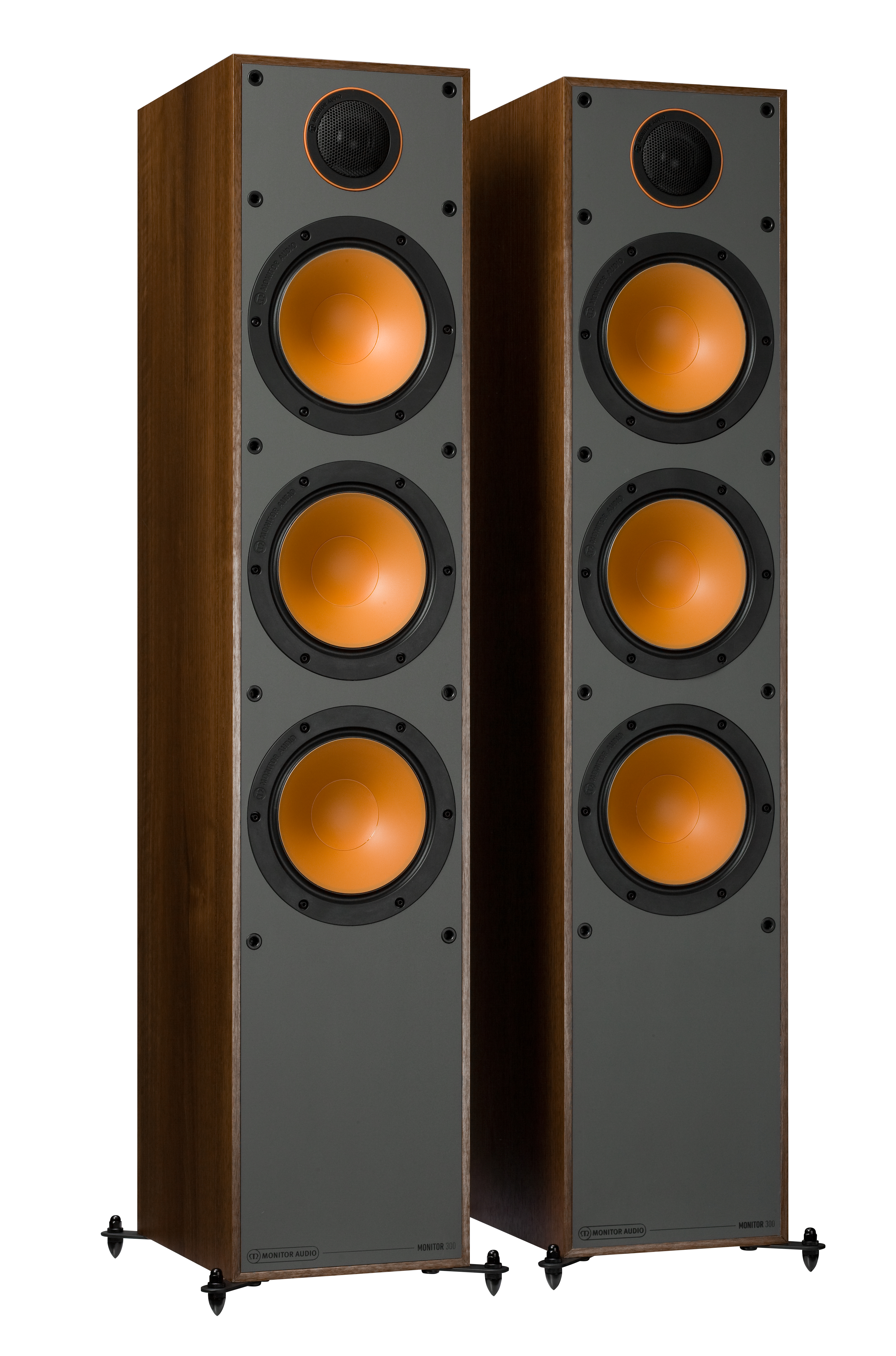 Loa Monitor 300, cặp loa sáng giá của Monitor Audio