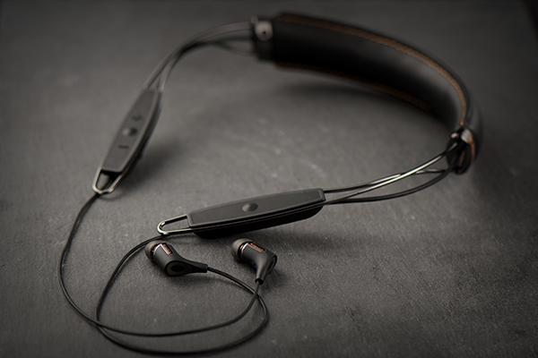 Tai nghe bluetooth Klipsch R6 neckband