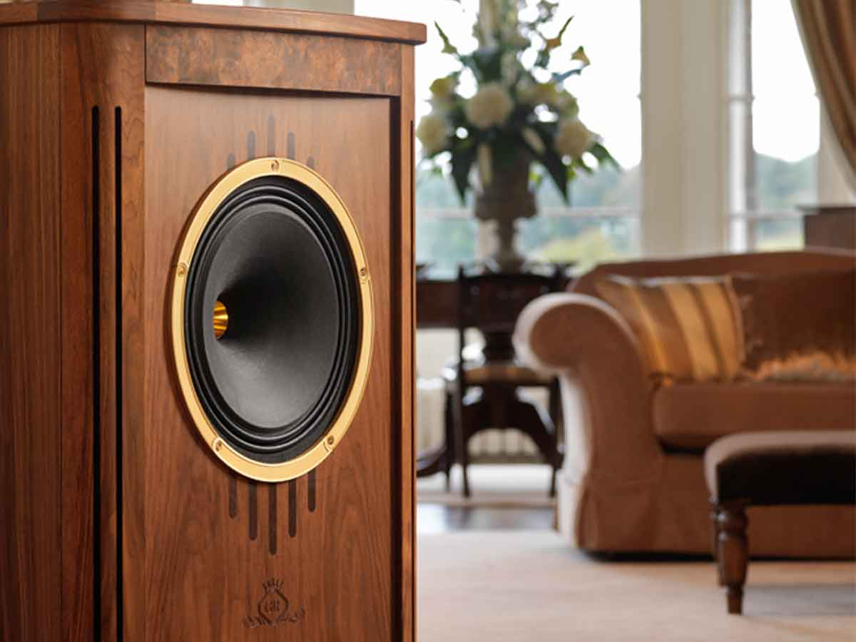 Loa Tannoy Canterbury GR|AnhDuy Audio
