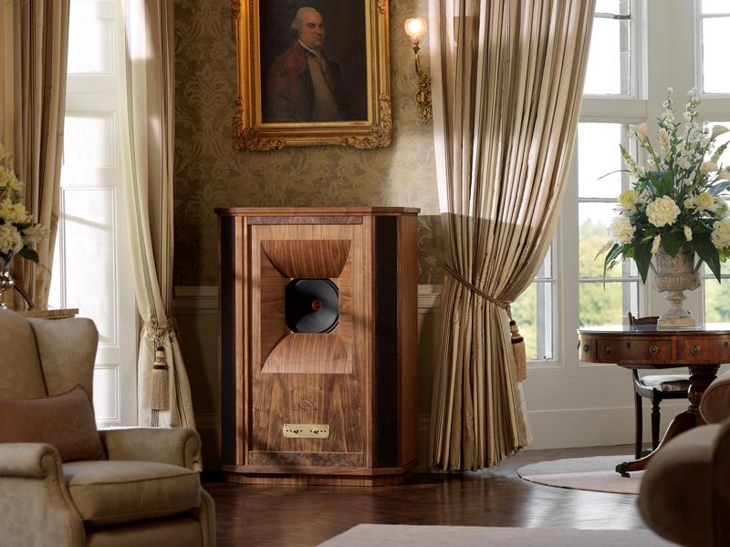 Loa Tannoy Westminster Royal GR | Anh Duy Audio nhập khẩu chính hãng giá tốt nhất Việt Nam
